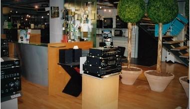 Mon magasin préféré dans les années 90'